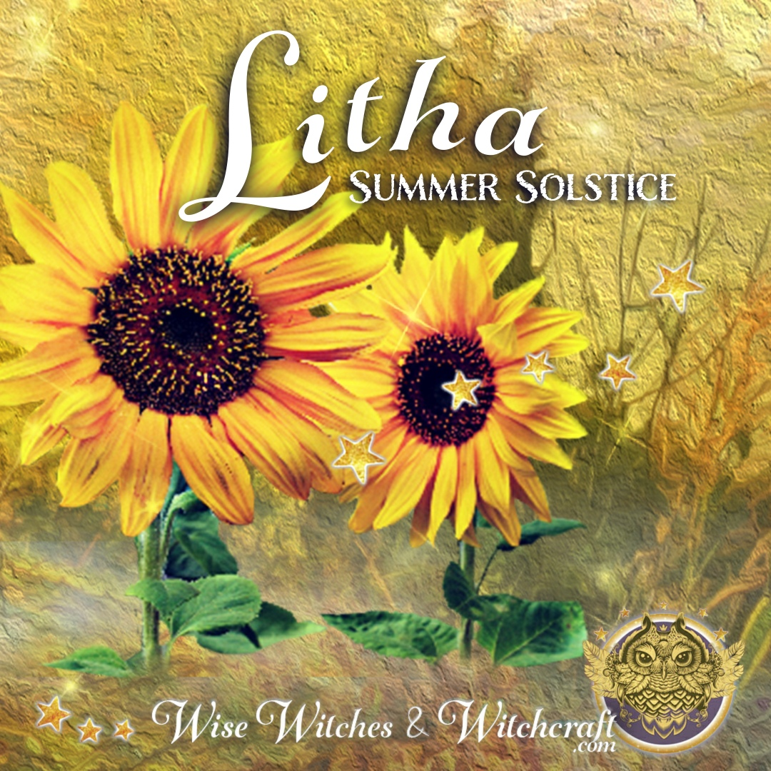 Litha, Summer Solstice Meaning 1080x1080