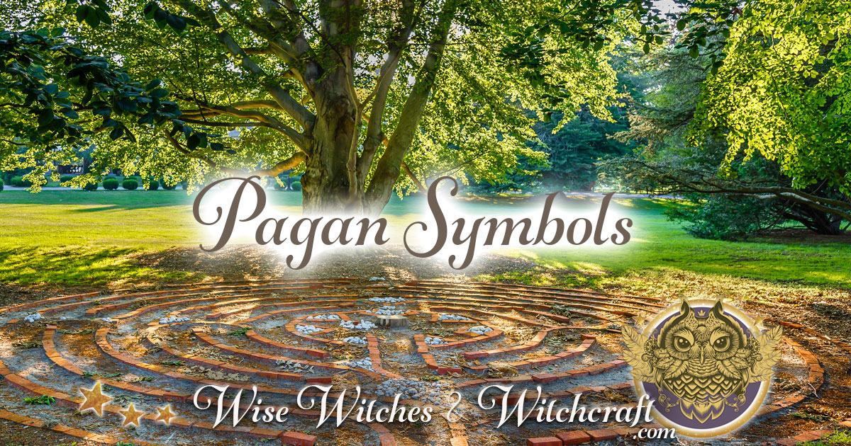 Pagan Symbols and Meanings - Wise Witches and Witchcraft